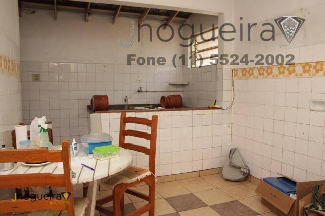 Casa à venda área comercial , 80 m² por r$ 700.000 - parque residencial julia - são paulo/ - Foto 10