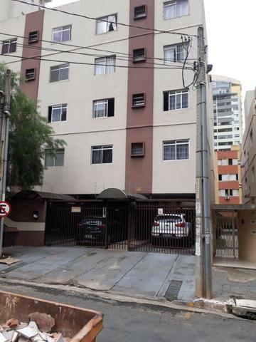 Apartamento 2/4 - Edifício Fenícia