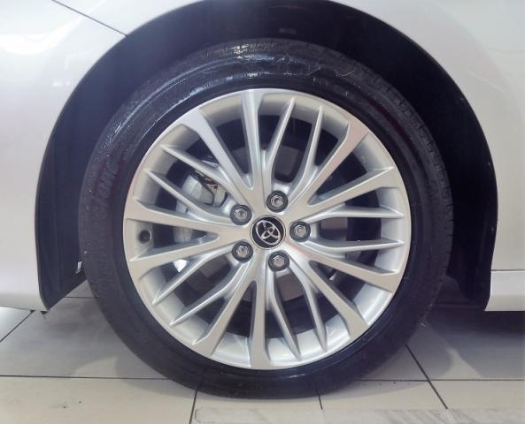 TOYOTA CAMRY 3.5 XLE V6 24V GASOLINA 4P AUTOM?TICO. - Foto 12