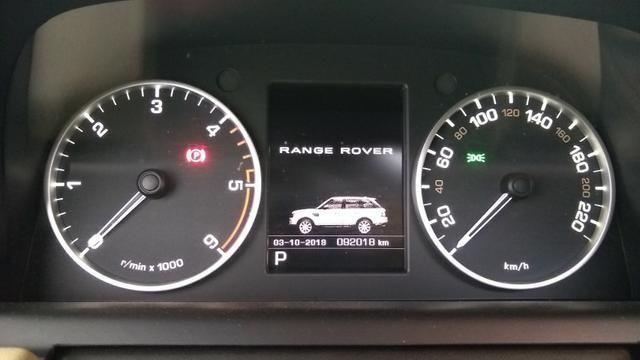 Range Rover - Sport SE 3.0 Diesel- Abaixo da fipe - Foto 8