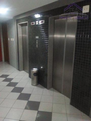 Sala comercial/usada para locação em salvador, caminho das arvores, 1 dormitório, 1 banhei - Foto 8