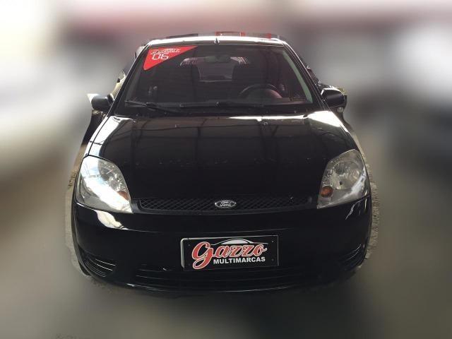 Fiesta 1.6 Hatch Completo!