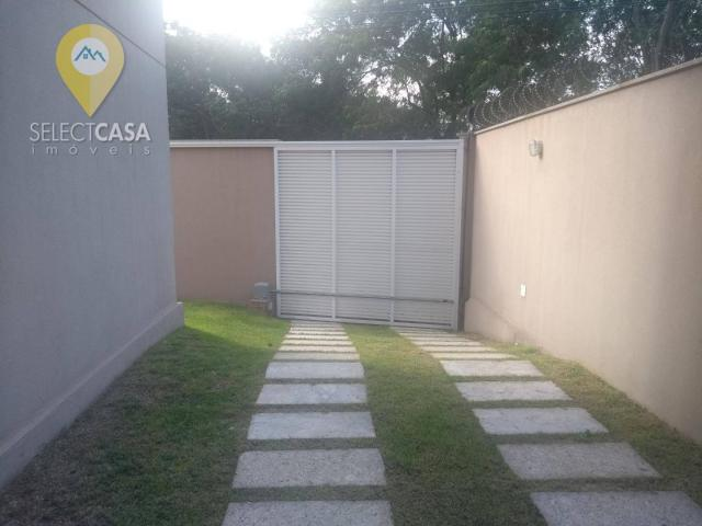 Aptº térreo com quintal gramado 3 qtº- lazer completo à venda, 80 m² - laranjeiras - serra - Foto 7