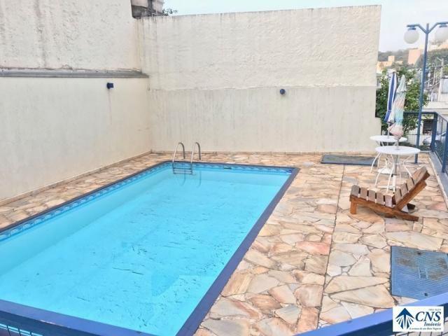 Apartamento à venda com 2 dormitórios em Jardim caner, Taboão da serra cod:EL10418 - Foto 3
