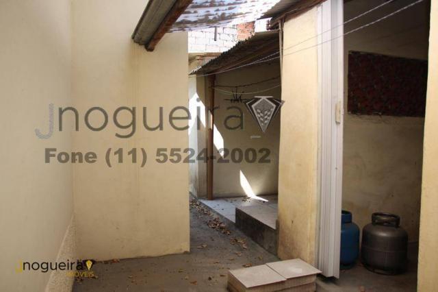 Casa à venda área comercial , 80 m² por r$ 700.000 - parque residencial julia - são paulo/ - Foto 6