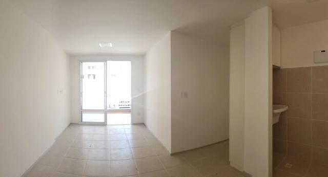 Reserva Passaré II, Projetado, Térreo, 65m2, 3 qtos, 2 Vagas, Piscina, Deck e Academia - Foto 15