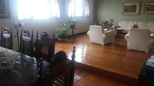 Casa para aluguel, 3 quartos, 4 vagas, Santa Efigênia - Belo Horizonte/MG - Foto 5