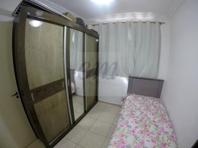 Apto 2 Qts c/ Suíte - 60 M² Reformado - Residencial Vivaldi - Manoel Plaza - Foto 5