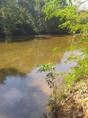 Chácara na beira do rio coxipo - Foto 10