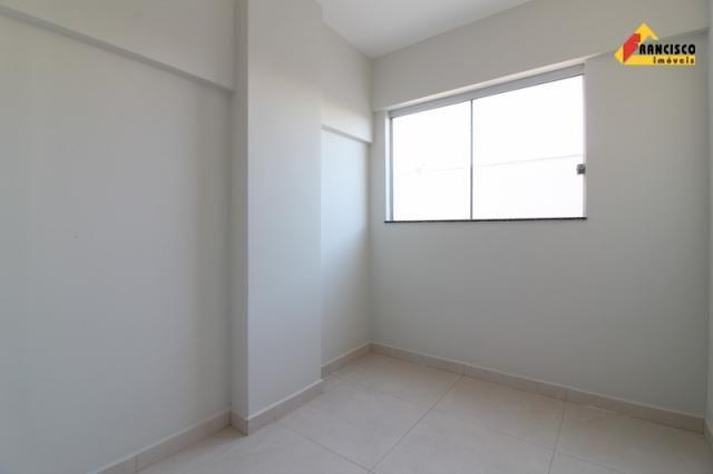 Apartamento para aluguel, 3 quartos, 1 vaga, Santos Dumont - Divinópolis/MG - Foto 13