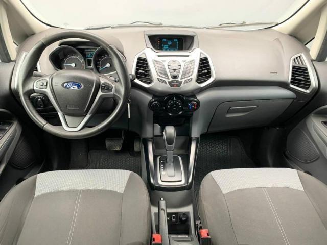 Ford EcoSport SE AUT - Foto 5