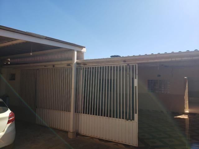 Saia do Aluguel | Linda Casa no sol nascente | 3 quartos toda forrada | R$ 140 mil - Foto 6