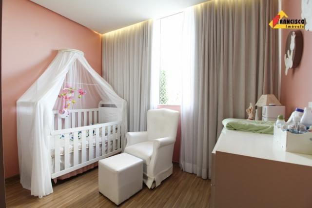 Casa residencial à venda, 4 quartos, 4 vagas, condomínio ville royale - divinópolis/mg - Foto 20