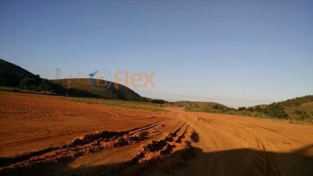 Terreno para alugar em Jucú, Viana cod:FLEX-AREA0030 - Foto 12