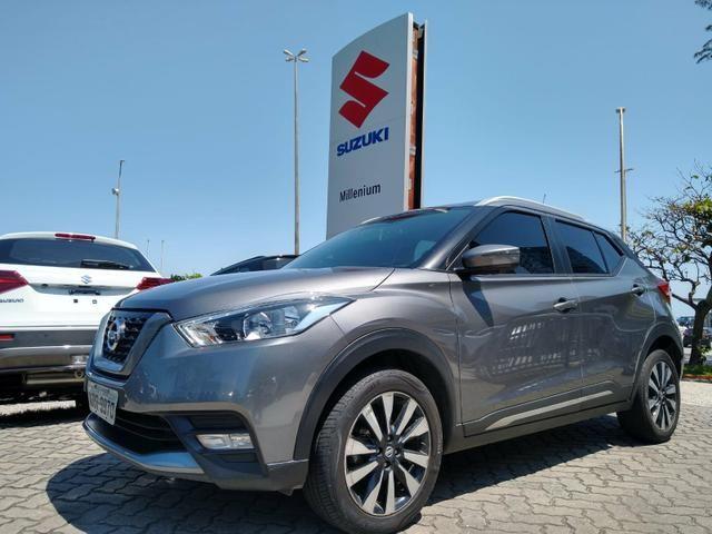 Nissan kicks SL 1.6 2017 Impecável - Foto 6