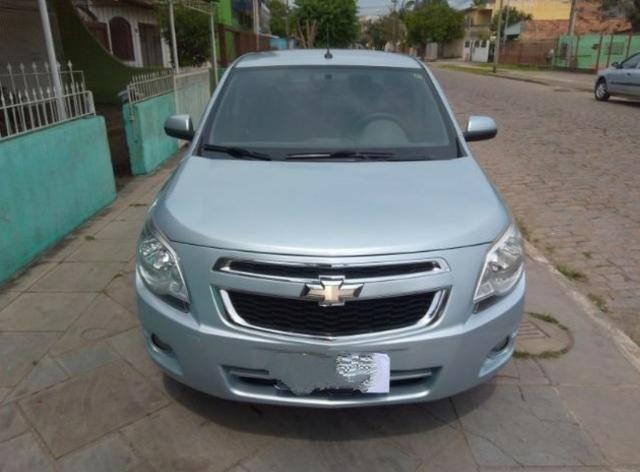 Cobalt LTZ 2012