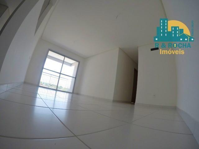 Condomínio Paradise_Sunrise | Apartamento de 101m², com 3 dormitórios, sendo 1 suíte - Foto 5