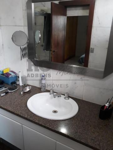 Apartamento à venda, 4 quartos, 4 vagas, gutierrez - belo horizonte/mg - Foto 12
