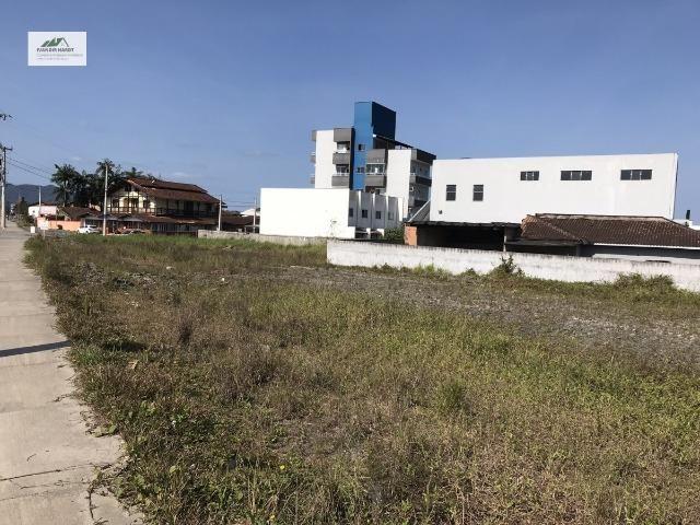 Terreno com excelente localização próximo ao Aeroporto de Joinville - Foto 5