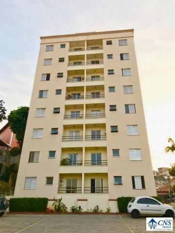 Apartamento à venda com 2 dormitórios em Jardim caner, Taboão da serra cod:EL10418 - Foto 15