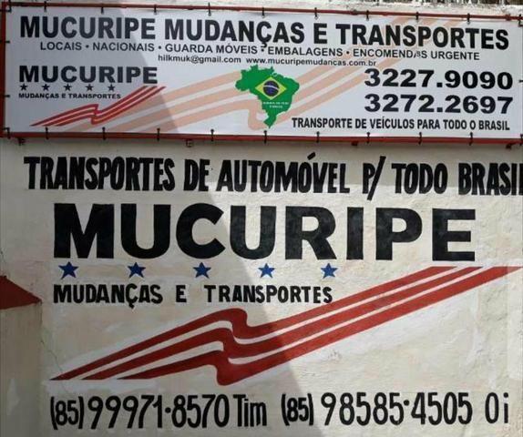 Mudança local e todo Brasil valor 150.00 reais - Foto 2