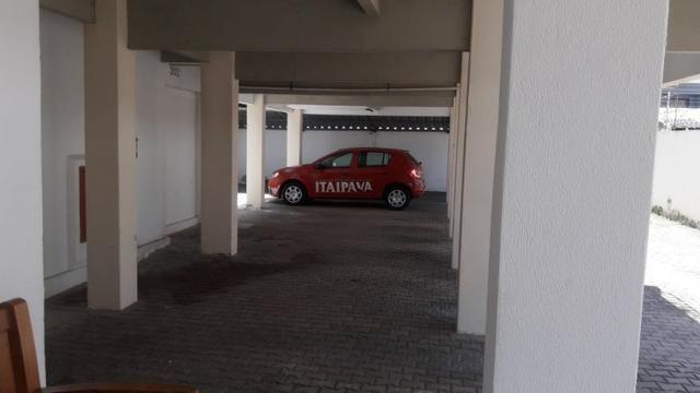 Luciano Cavalcante - Apartamento 54,80m² com 3 quartos e 2 Vagas - Foto 15