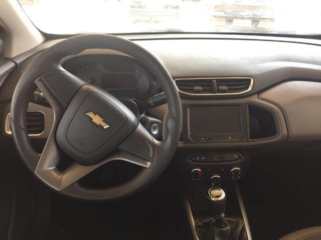 Chevrolet Prisma LTZ 1.4 2013 - Foto 6