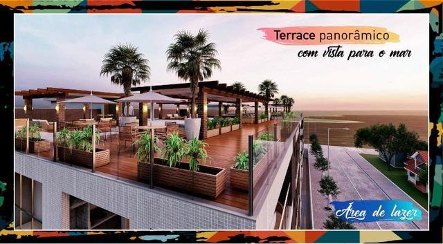 Vendo Fort do Farol Apartamento em Condomínio na Praia Salinópolis-PA - Foto 7