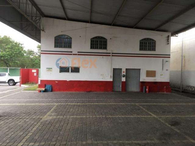 Terreno para alugar em São geraldo, Serra cod:FLEX-AREA0032 - Foto 10