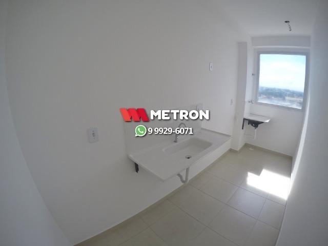 Morada de Laranjeiras: 2 quartos com varanda, lazer completo, ITBI e registro grátis - Foto 3