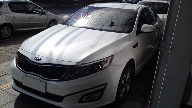 Kia Motors Optima - Foto 10