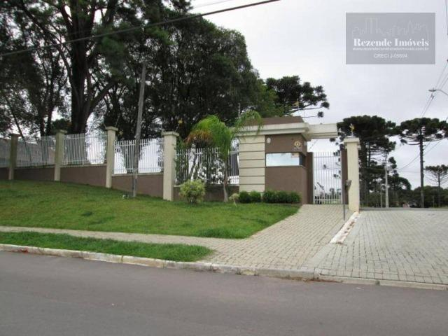 F-TE0011 Terreno à venda, 260 m² por R$ 130.000 - Umbará - Curitiba/PR - Foto 2