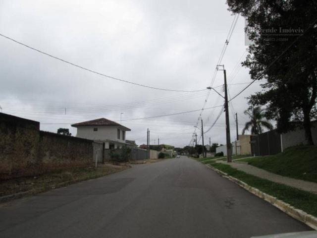 F-TE0011 Terreno à venda, 260 m² por R$ 130.000 - Umbará - Curitiba/PR - Foto 4