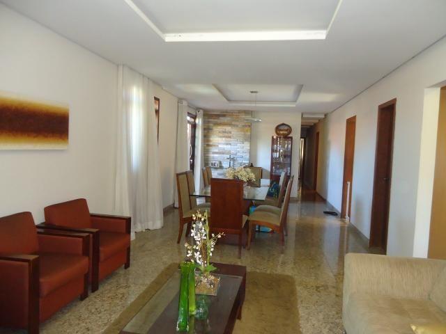 Casa à venda com 4 dormitórios em Caiçara, Belo horizonte cod:5206