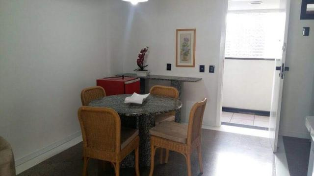 PX Flat Scalla Residence , mobiliado, andar alto, - Foto 7