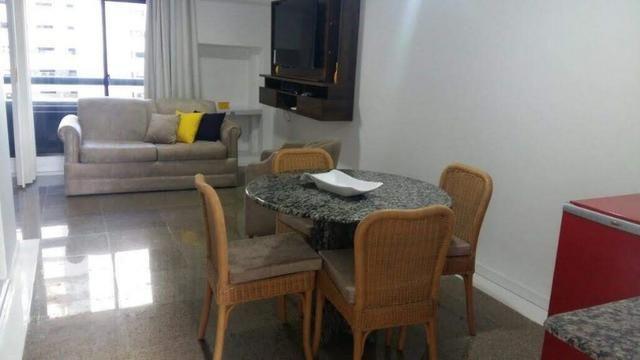 PX Flat Scalla Residence , mobiliado, andar alto, - Foto 3