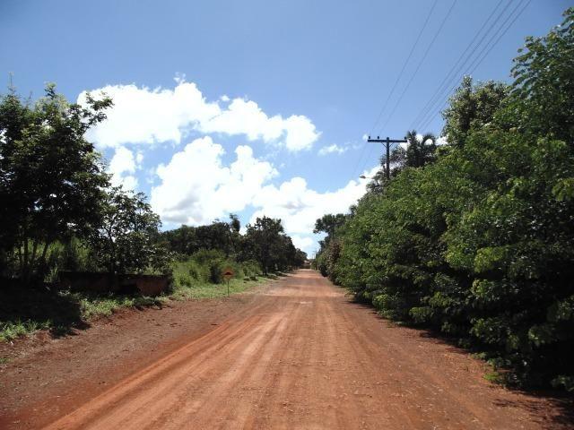 Terreno 02 Hectares Cond. Mansões Park Brasília - Área Rural Nova Betania Df - 135 - Foto 11
