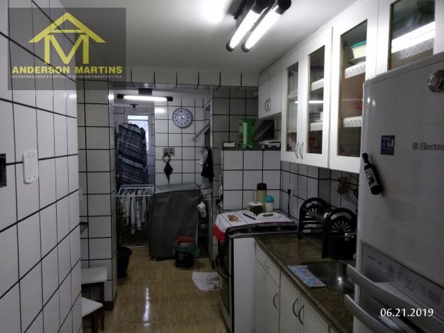 Apartamento à venda com 3 dormitórios cod:13946 - Foto 2