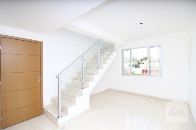 Apartamento à venda com 2 dormitórios em Jardim américa, Belo horizonte cod:249238 - Foto 4