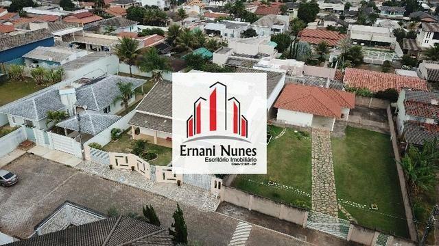 Linda Casa 4 Qtos Guará Park Prox SQB Ernani Nunes