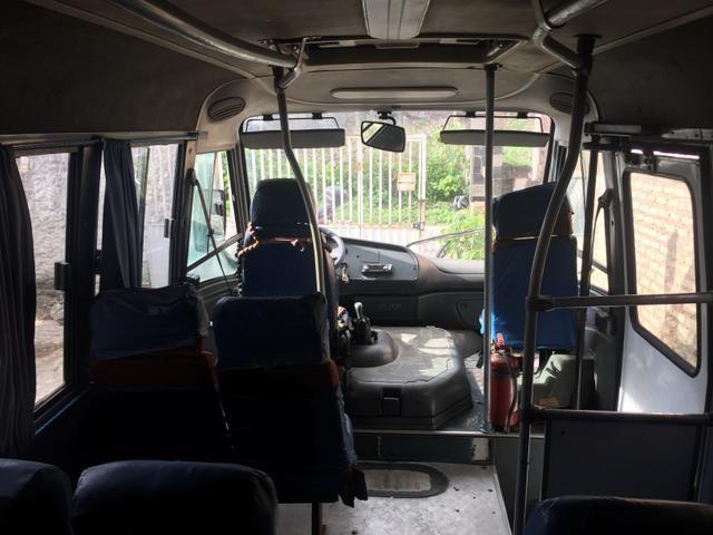 Ônibus Volare A6 2001 - Foto 6