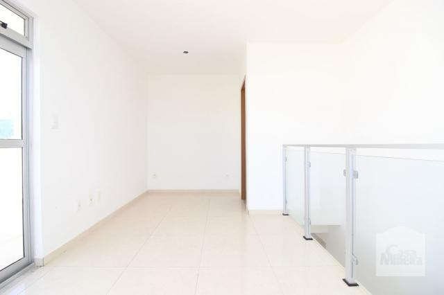 Apartamento à venda com 2 dormitórios em Jardim américa, Belo horizonte cod:249238 - Foto 9