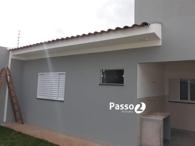 Casa nova com laje e 03 quartos - Foto 14