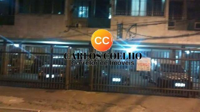 Cód 074 Vendo Apt em Caxias ou Troco por Imóvel em Unamar- Cabo Frio!!