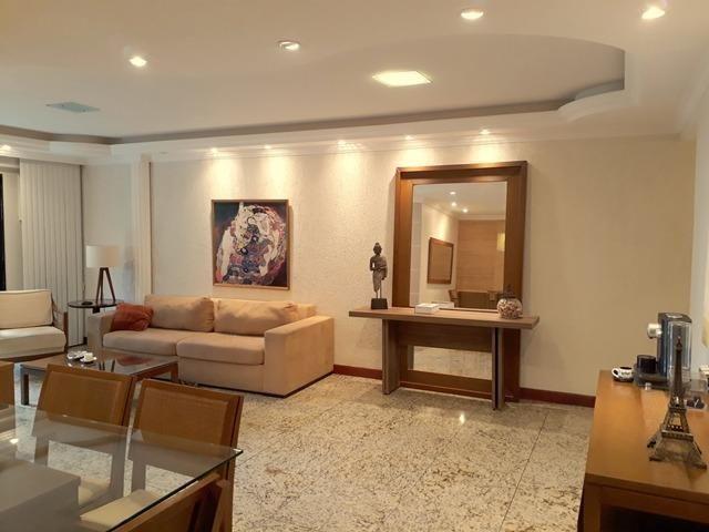 Tijuca Prédio de luxo! 4 qtos com 2 suítes,varandão 157m² IPTU para clientes exigentes! - Foto 2