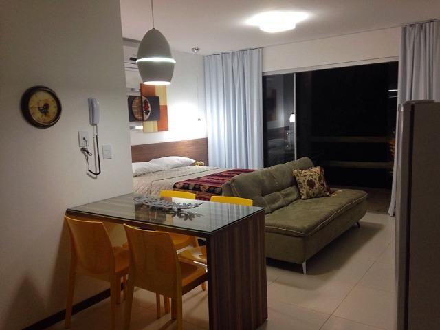 Villas do Pratagy Resort - Maceió. Apartamento tipo studio - Foto 6