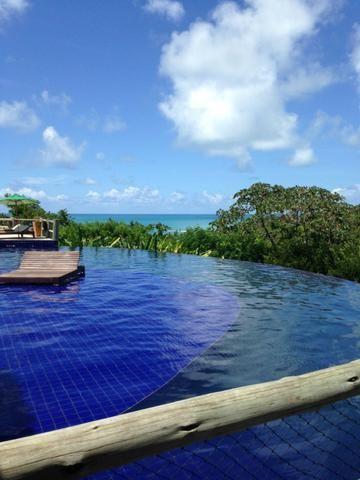 Villas do Pratagy Resort - Maceió. Apartamento tipo studio - Foto 2