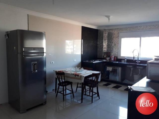 Casa para alugar com 4 dormitórios em Vila gilda, Santo andré cod:200093 - Foto 2
