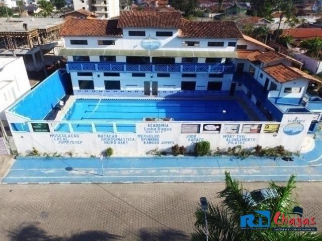 Academia com piscina olímpica aquecida, caraguatatuba - Foto 2