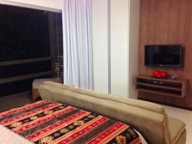 Villas do Pratagy Resort - Maceió. Apartamento tipo studio - Foto 10